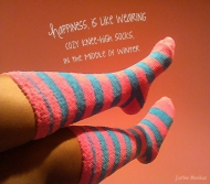 happinesslikecozysocks